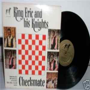 King Eric And His Knights - Checkmate - 10th Anniversary At The Bama Club, Nassau mp3