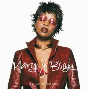 Mary J. Blige - No More Drama mp3