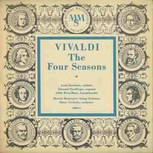 Vivaldi - The Four Seasons mp3