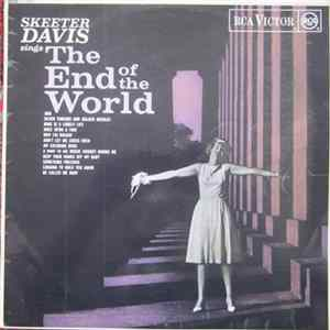 Skeeter Davis - The End Of The World mp3