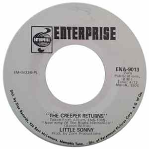 Little Sonny - The Creeper Returns mp3