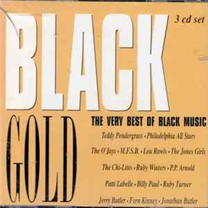 Various - Black Gold The Very Best Of Black Music mp3